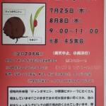 タニシチラシ2